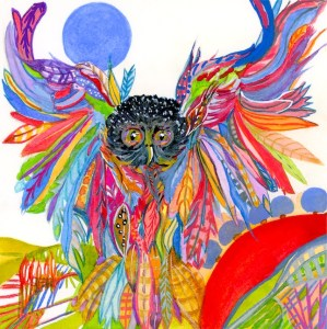 owl-with-blue-moon