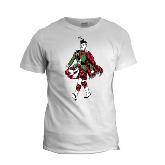 Jaunty Highlander Tee (ash)
