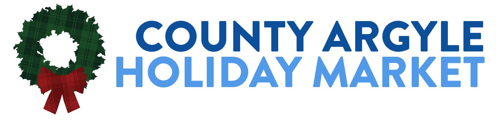 County Argyle Holiday Market