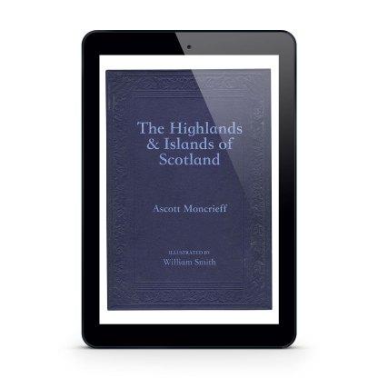 The Highlands & Islands of Scotland