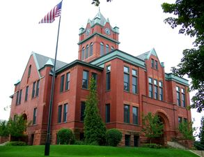Brown County » Departments » Clerk of Circuit Court