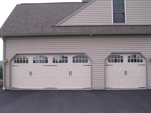 Garage Doors and Openers in Berks Montgomery and Surrounding PA Counties
