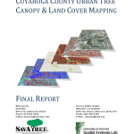 Land Cover Report (PDF}