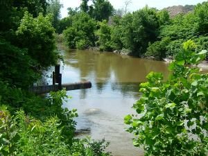 image of towpath
