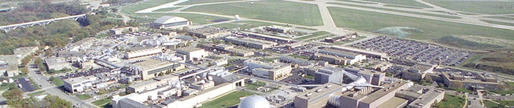 Image NASA Glenn and Hopkins Airport