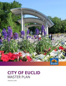 Cover of the Euclid Master Plan