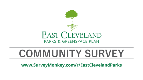 Take the East Cleveland Parks & Greenspace Plan Community Survey