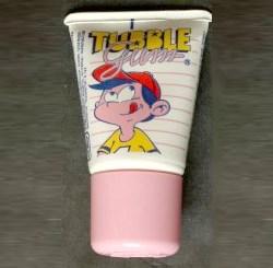 tubble gum leo