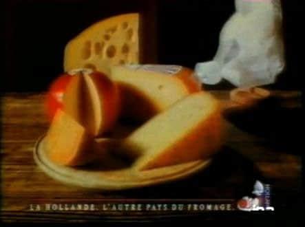 fromage de hollande