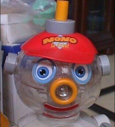 nono le robot
