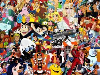Dessins Animes Des Annees 80 Et 90 Coup De Vieux