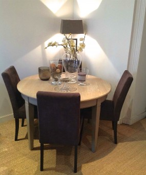 tables de repas patinees provencales