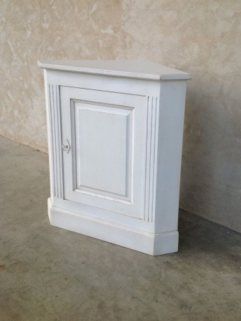 meuble d angle blanc montmajour coup