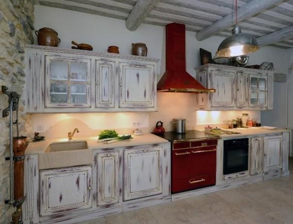 cuisine francaise meuble