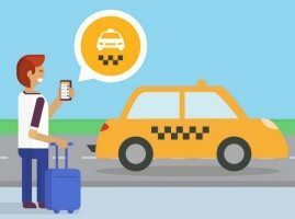 Book Uber Cab Using Snapdeal App Get Flat Rs 150 OFF