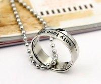 Engraved Spinning rings for Boyfriend, Cheap Promise Rings