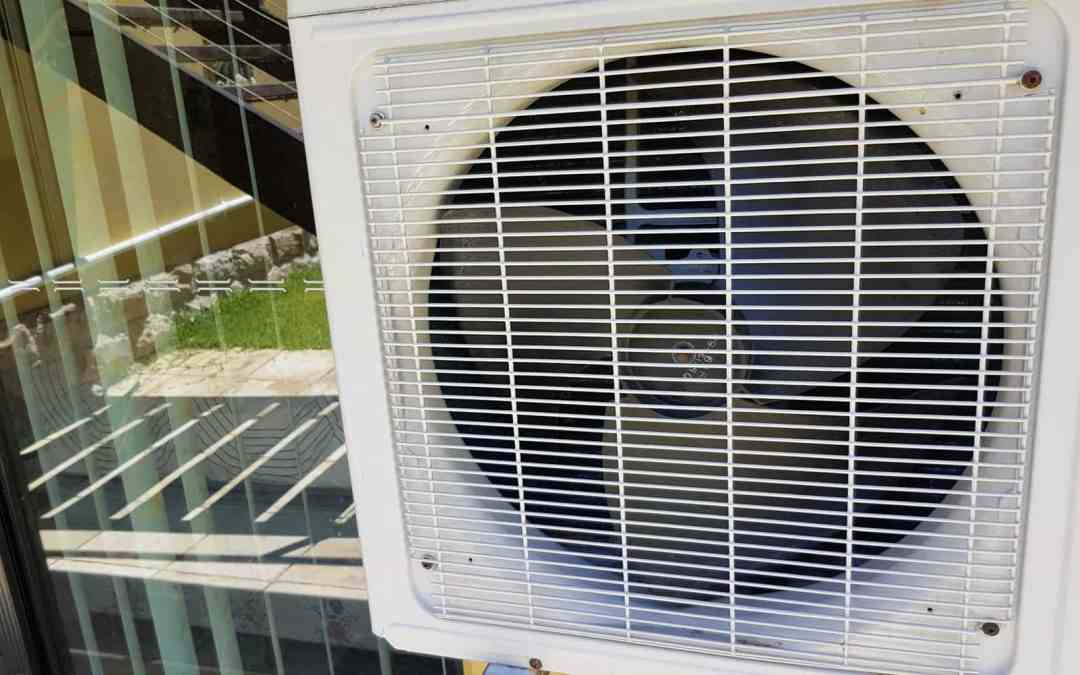 How to Clean your Caravan Air Conditioner