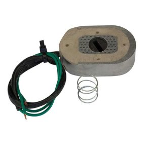 10 inch electric offroad brake magnet