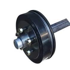 40mm square hydraulic