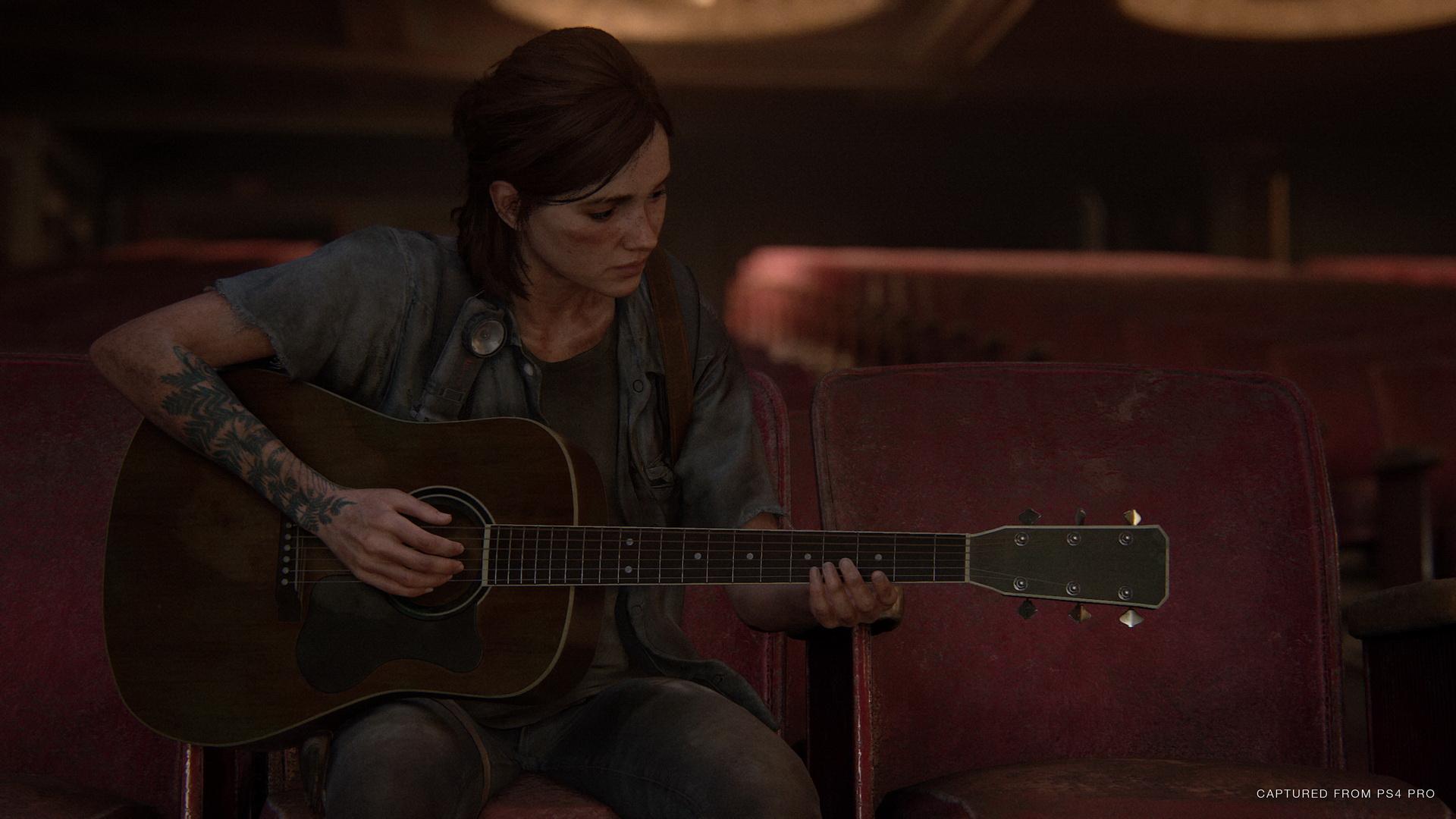 The Last of Us Part 2. notre test sans spoilers d'un jeu qui fera date - Couple of Pixels
