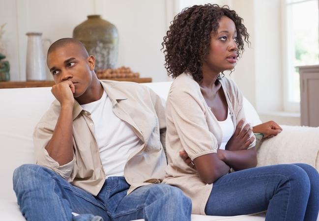 marital conflicts