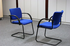 two blue chairs_225