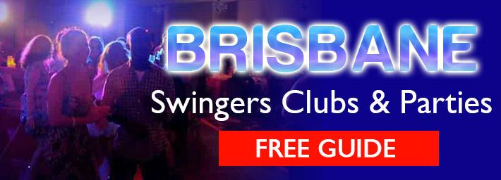 Brisbane sex club