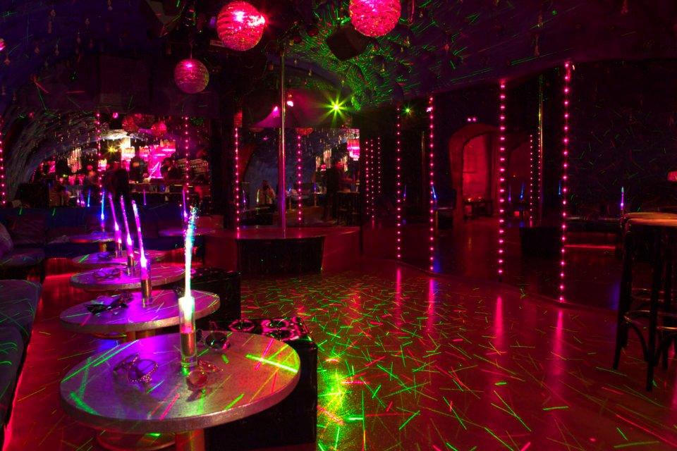 Swingerclub Paris