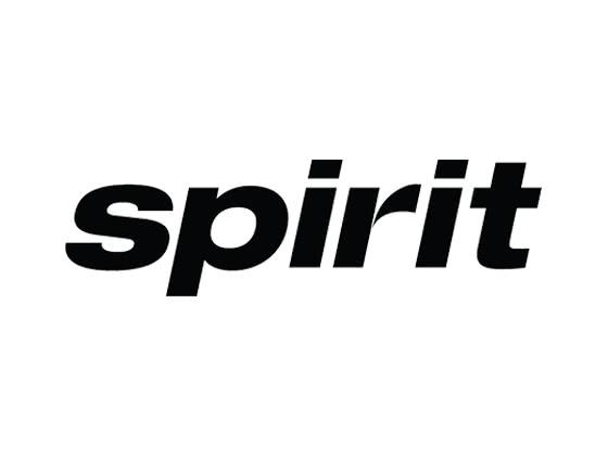 Spirit Coupon Code • $24 off, September 2015