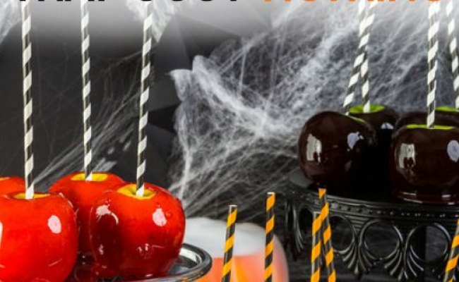 5 Halloween Party Games For Adults That Cost Nothing One