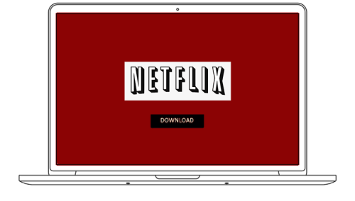 netflix unlimited downloads