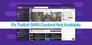 Fix-Twitch-5000-Content-Not-Available