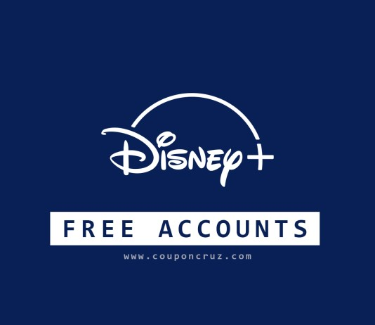 How To Get Free Disney Plus Account In 2021 Couponcruz Com