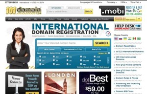 101domain free coupon code offer deal