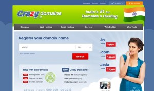 Crazy domains free coupon code