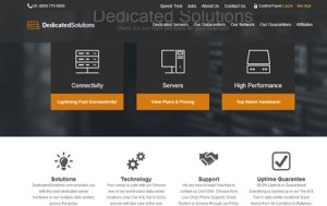 dedicatedsolutions free coupon code offer