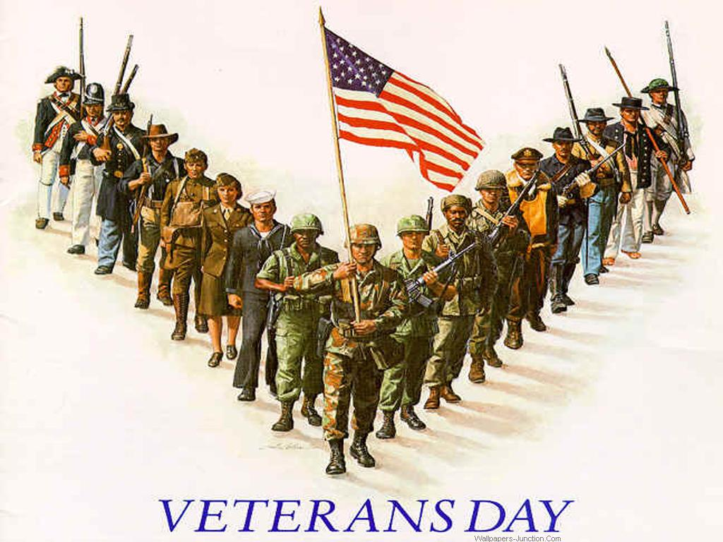Veteran S Day Freebies And Deals