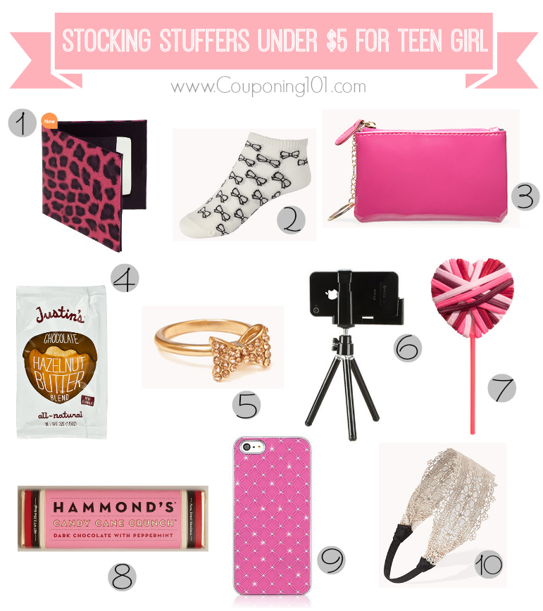 Top 10 Christmas Gifts For Teenagers