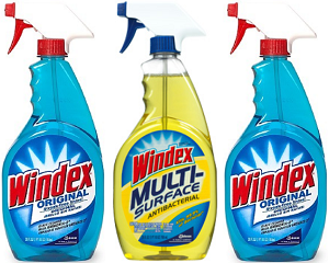Walgreens Windex Only 50 Each! HOT Couponing 101