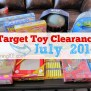 Target 70 Off Toys Clearance July 2014 Couponing 101