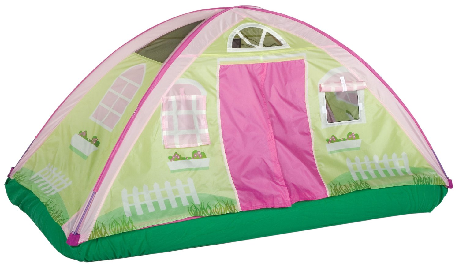 Pacific Play Tents Cottage Bed Tent Only $29.99 (Reg. $64