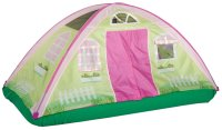 Pacific Play Tents Cottage Bed Tent Only $29.99 (Reg. $64 ...