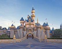 Tips Disneyland Visit