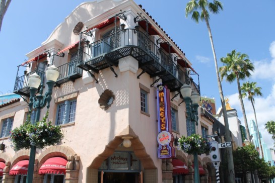 Mickeys of Hollywood in Hollywood Studios