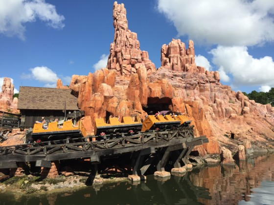 It is impossible to give an exact figure regarding the number of mountains in the world. Is Big Thunder Mountain Railroad Faster At Night