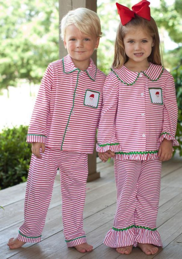 matching christmad dress for brothers and sisters