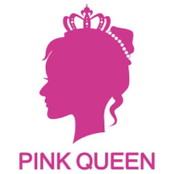 pink queen fashion