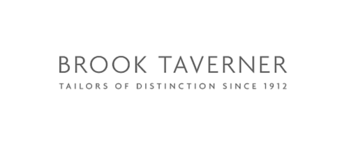 brook taverner menswear