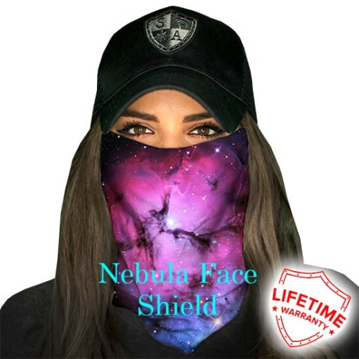 Nebula SA Company Face Shield