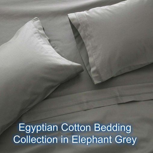 Egyptian Cotton Bedding